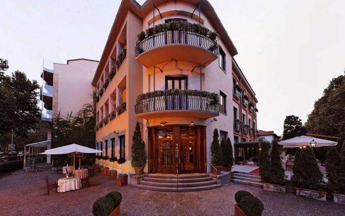 Venue: Hotel de la Ville, Monza